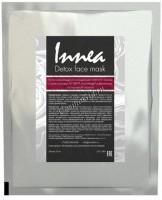 Innea Detox mask (Успокаивающая и очищающая лифтинг маска) -
