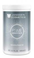 Janssen Refreshing Shower Gel (Освежающий гель для душа), 1000 мл -