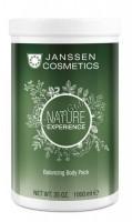 Janssen Balancing Body Pack (Балансирующее обертывание), 1000 мл -