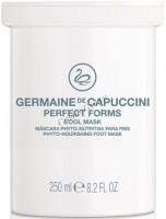 Germaine de Capuccini Perfect Forms Cool Mask Phyto-Nourishing Foot mask (Охлаждающая фито-маска для ног), 250 мл - купить, цена со скидкой