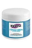 Iodase Fango Dren (Крем-грязь косметическая), 575 гр -