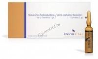 Dermclar Reducing Solution 10% (Кофеин), 2 мл. -