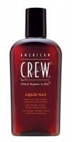 American Crew Liquid wax (Жидкий воск для волос), 150 мл. -