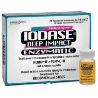 Iodase Deep Impact Enzymatic (Сыворотка для тела), 20*10 мл -