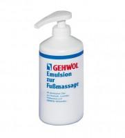 GEHWOL Эмульсия для массажа 500 мл -