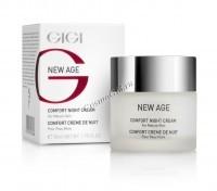 GIGI Na comfort night cream (Крем-комфорт ночной) -