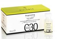 Histomer С 30 oxygenating body serum - 15 phials (Концентрат Оксигенация с экстрактом планктона), 18 мл -