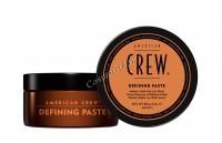 American crew Defining paste (Паста для укладки волос), 85 мл. -