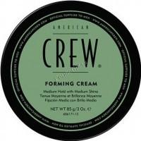 American crew Forming cream (Крем для укладки волос) -