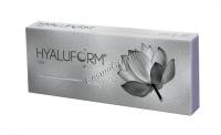 Hyaluform Filler Deep 2,5% (Гиалуформ 2,5 % филлер дип), шприц 0,8 мл -