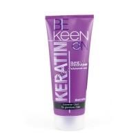 Keen  Keratin Glanz Conditioner (Кератин-кондиционер «Блеск»),  200 мл  -