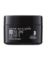 Otome Men's Skin Care active cream Shinshi (Мужской крем для лица), 50 гр -