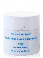 Oxygen botanicals  Multi - fruit acid refiner cream (Крем с мультифруктовыми кислотами) -