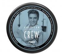American Crew King Fiber Gel (Паста высокой фиксации с низким уровнем блеска, для укладки усов), 85 г -