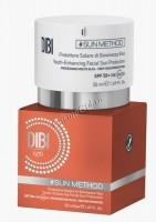 Dibi Youth-enhancing facial sun protection SPF 50+ (Солцезащитный крем для лица), 50 мл -