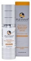 Pleyana Face Cream Moisturizing Sunscreen SPF 30 (Солнцезащитный увлажняющий крем для лица) -