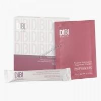 Dibi face perfection Peeling enzimatico ultra-performante (Энзимный пилинг для лица), 5 процедур -