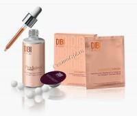 Dibi prodigio 40 Antioxidant treatment (Антиоксидантный набор - cыворотка + нитевидный коллаген), 2 препарата -
