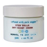 Oxygen botanicals Night cream – normal or dry skin (Ночной крем для нормальной и сухой кожи), 60 мл -