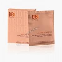 Dibi prodigio 40 Magnific mask (Антиоксидантная маска из целлюлозы), 5 шт. по 35 мл -
