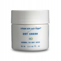 Oxygen botanicals Day cream – normal or dry skin (Дневной крем для нормальной и сухой кожи) -