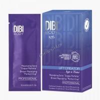 Dibi lift creator age & tone Breast repulping «Perfect cup» (Наполняющий тензор для груди), 5 шт по 10 мл -