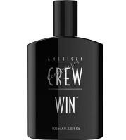 American crew Win (Туалетная вода), 100 мл -