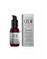 American crew Beard serum (Сыворотка для бороды),50 мл -