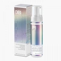 Dibi white science Supreme white skintone correcting cleansing mousse (Очищающий выравнивающий мусс для лица), 200 мл -