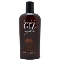 American crew Classic Bodi Wash (Гель для душа, для ежедневного использования) -