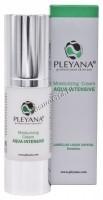 Pleyana Moisturizing cream Aqua-Intensive (Увлажняющий крем Аква-Интенсив) -