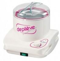 Depileve (Нагреватель с крышкой для воска и парафина) -