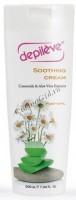 Depileve Soothing cream (Успокаивающий крем №4), 200 мл -