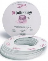 Depileve Collar Rings (Воротниковые кольца), 50 шт. -