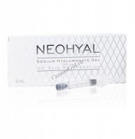 Neohyal Medium (Биоревитализант 2%), шприц 20 мг/мл, 2 мл -