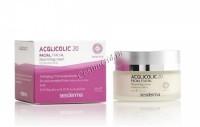 Sesderma Acglicolic 20 Nourishing cream (Крем питательный с гликолевой кислотой), 50 мл -