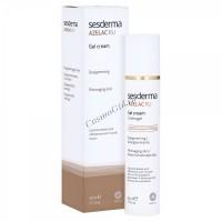 Sesderma Azelac Ru Gel cream (Крем-гель депигментирующий), 50 мл -