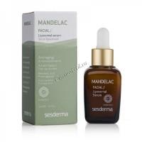 Sesderma Mandelac Liposomal serum (Сыворотка липосомальная с миндальной кислотой), 30 мл -