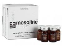 Mesoline Acne (Мезококтейль «Чистая кожа» для лечения акне), 1 шт x 5 мл - купить, цена со скидкой
