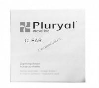 Mesoline Clear (Мезококтейль «Чистая кожа» для лечения акне), 1 шт x 5 мл - купить, цена со скидкой