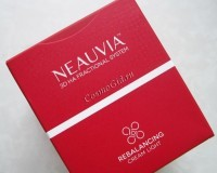 Neauvia Rebalancing cream light (Восстанавливающий легкий крем), 50 мл -