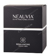 Neauvia Rebalancing cream man (Восстанавливающий мужской крем), 50 мл -