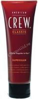 American crew Superglue (Гель для волос ультра сильной фиксации), 100 мл. -
