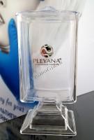Pleyana (Подставка для ватных дисков), 15 см -