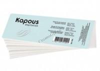 Kapous (Полоски для депиляции, спанлайс) -