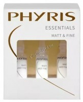 "Phyris Essentials Matt and Fine (Концентрат ""Матовая кожа"") -"