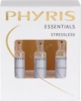 """Phyris Essentials Stressless (Ампульный концентрат """"Антистресс барьер"""") -"""