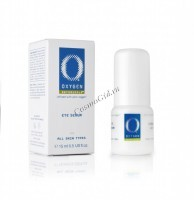 Oxygen Botanicals  Eye Serum-Gel (Сыворотка для век-гель), 15 мл -